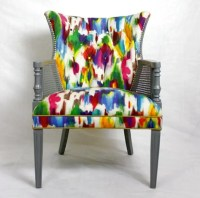 11 Chic Accent Living Room Chair Designs - Interioridea.net