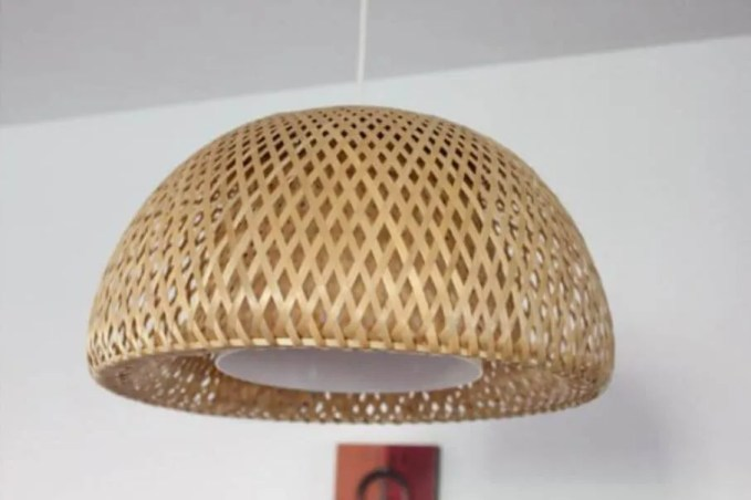 Ikea's Boja Pendant