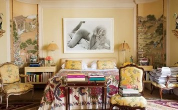 13 Bohemian Chic Bedroom Design Ideas