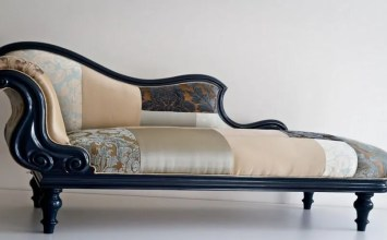 10 Incredible Bedroom Chaise Lounge Designs