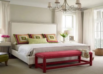 Bedroom Ottomans in 10 Stylish and Elegant Designs