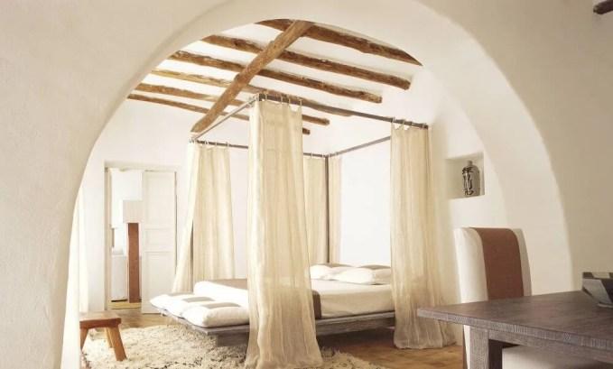 AIry Rustic Bedroom