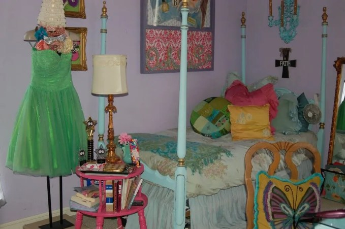8 Bohemian Chic Teen Girl S Bedroom Ideas Https