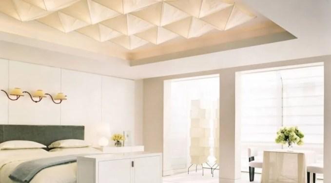 10 Vaulted Ceiling Design Ideas For Modern Bedroom
