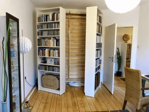 IKEA-Billy-Bookshelf-Hidden-Bed