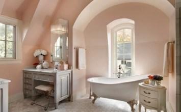 8 Amazing Shabby Chic Bathroom Design Ideas For a Feminine Feel