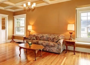 4 Things to Consider When Choosing A Hardwood Floor Color