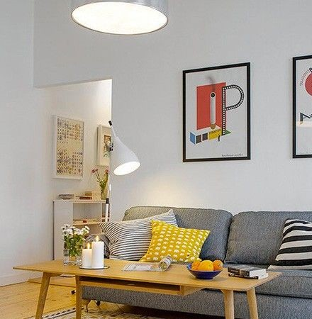 kleine kamer inrichten Archieven  Interieur Insider