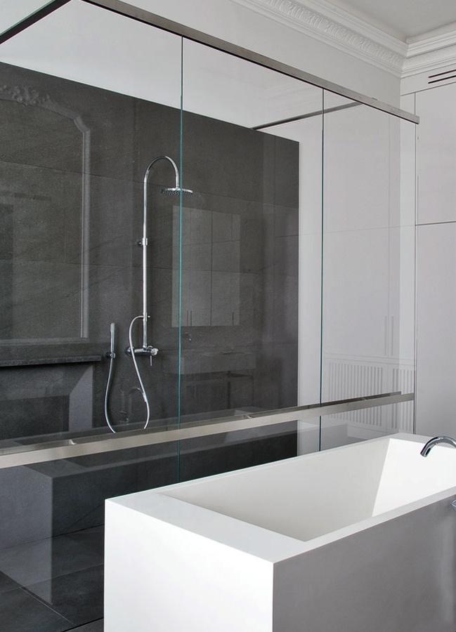 Badkamer stijlen  InteriorInsidernl