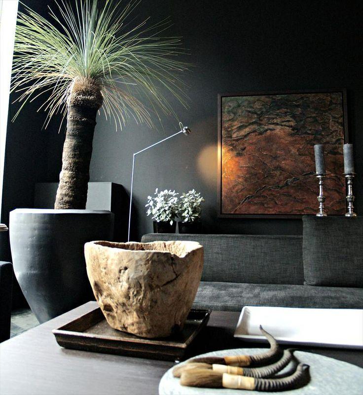 Plantenbakken voor binnen  Interieur Insider