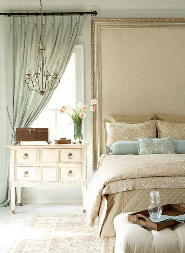 Romantische slaapkamer tips  InteriorInsidernl
