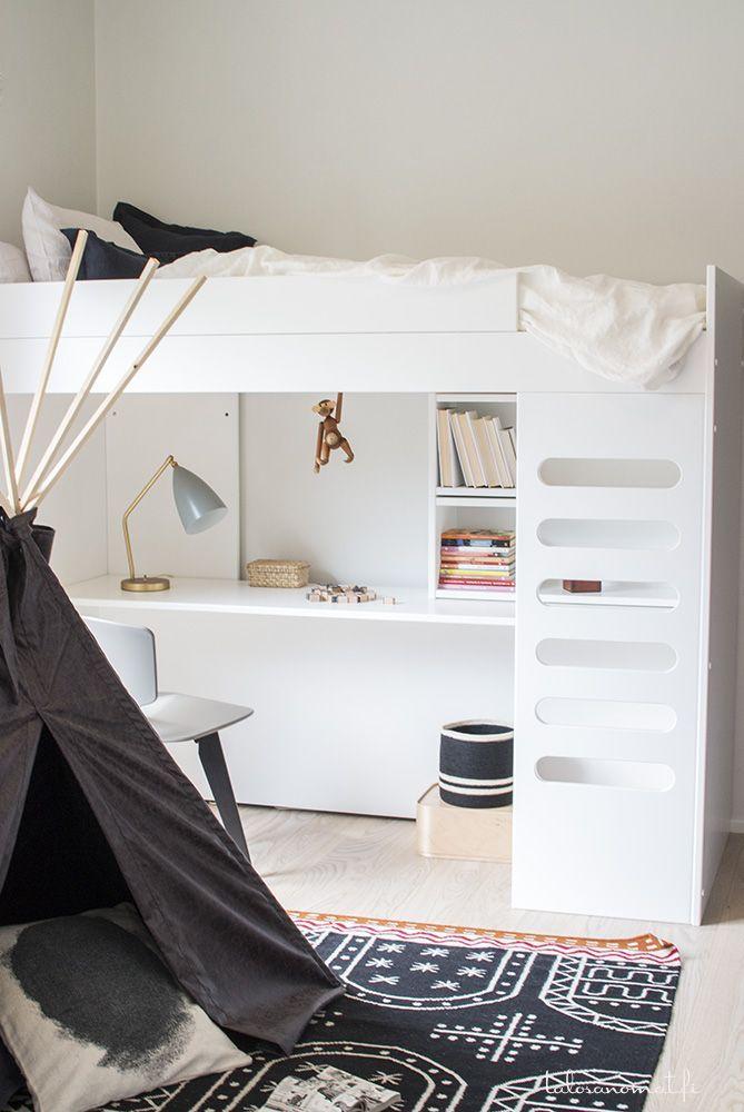 Kleine slaapkamer inrichten  InteriorInsidernl