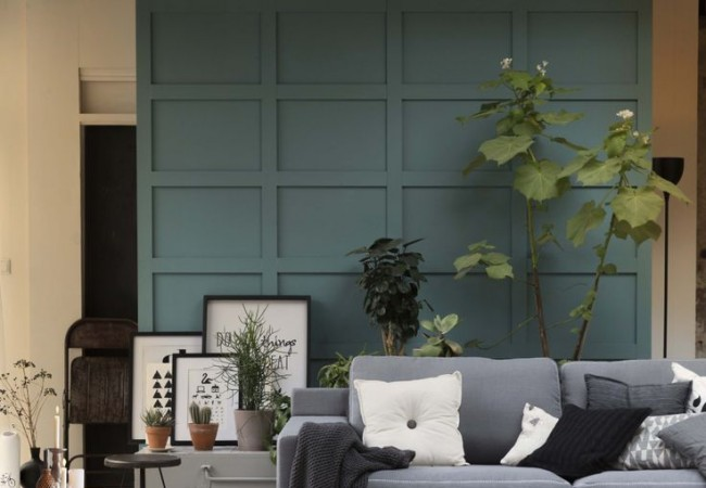 Kleuren kiezen woonkamer  Interieur Insider