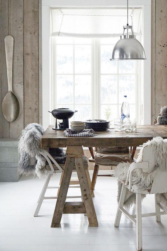 Landelijke stijl woonkamer  Interieur Insider
