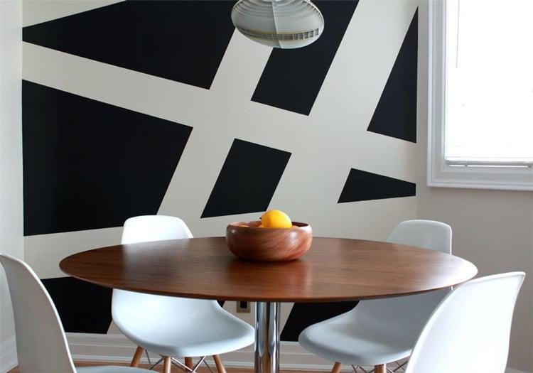 Tips muur verven  Interieur Insider