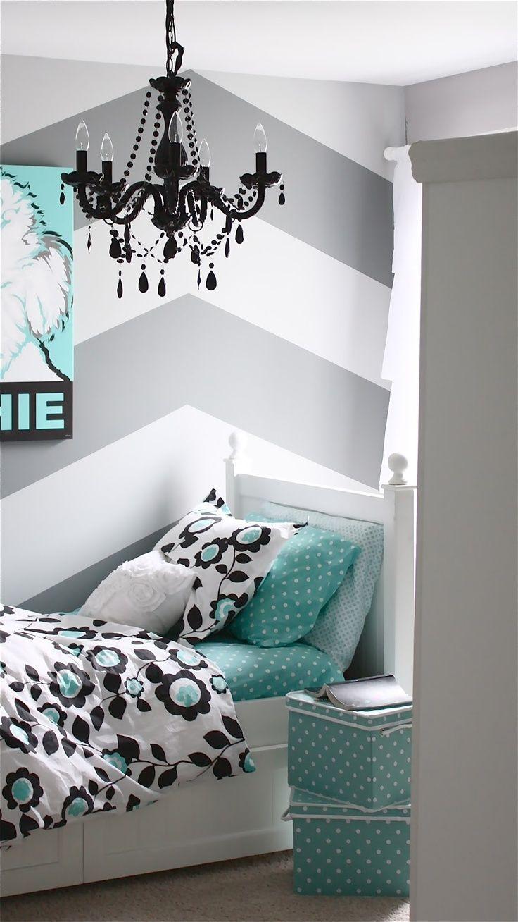 Meisjes slaapkamer  InteriorInsidernl