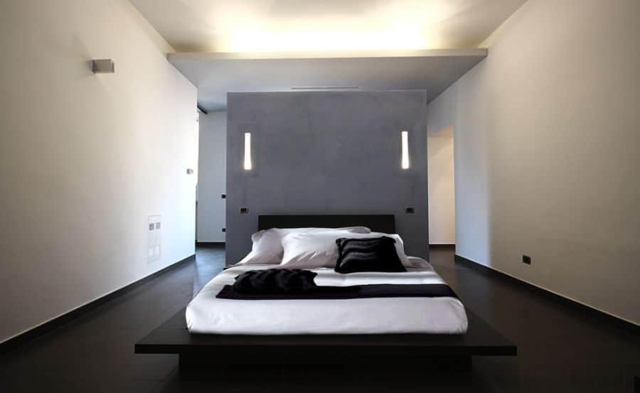 Zen slaapkamer  InteriorInsidernl