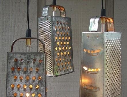 Keuken lamp  InteriorInsidernl