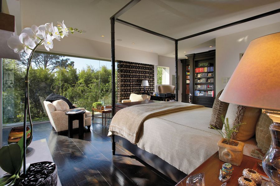 Zen slaapkamer  Interieur Insider