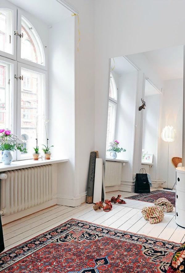 Kleine slaapkamer  Interieur Insider