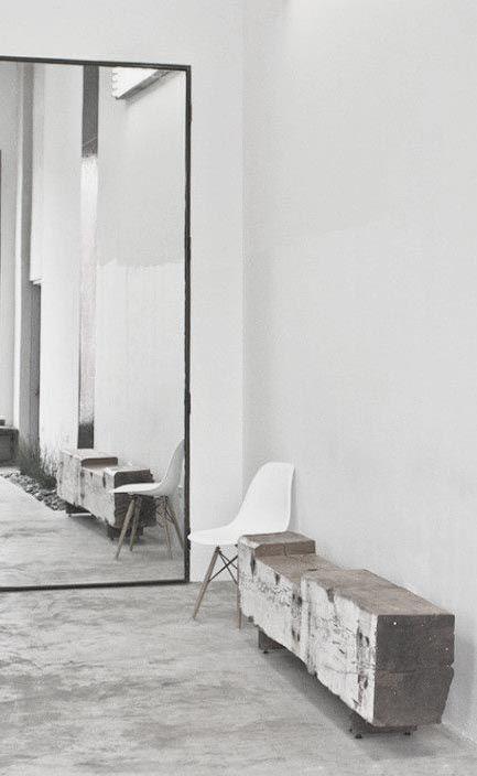 Grote spiegels inspiratie  tips 2019  InteriorInsidernl