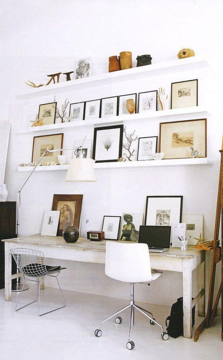 Studeerkamer inspiratie  Interieur Insider