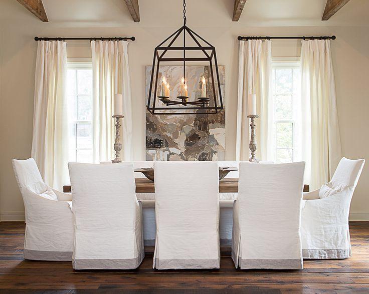 Witte eetstoelen  InteriorInsidernl