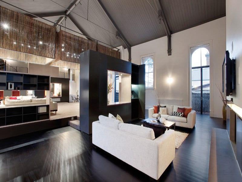 Gewelfde plafonds  InteriorInsidernl