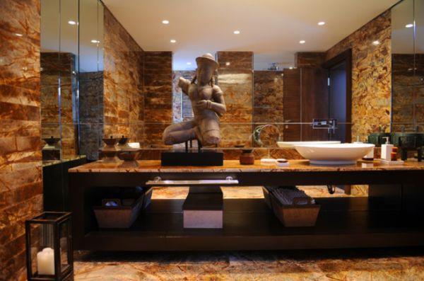 Boeddha decoratie  InteriorInsidernl