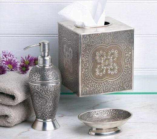 Marokkaanse accessoires  InteriorInsidernl