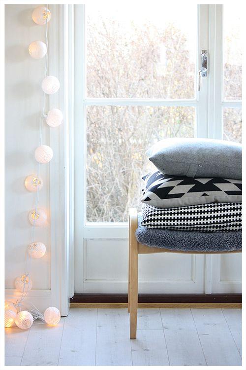 Lampionnen decoratie  InteriorInsidernl