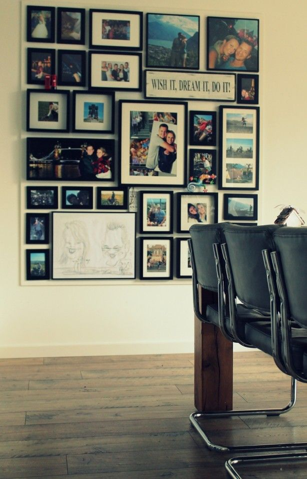 Fotolijsten  Interieur Insider