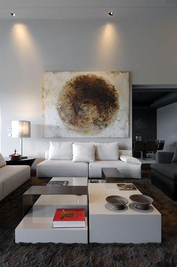 Modern interieur kleuren  Interieur Insider
