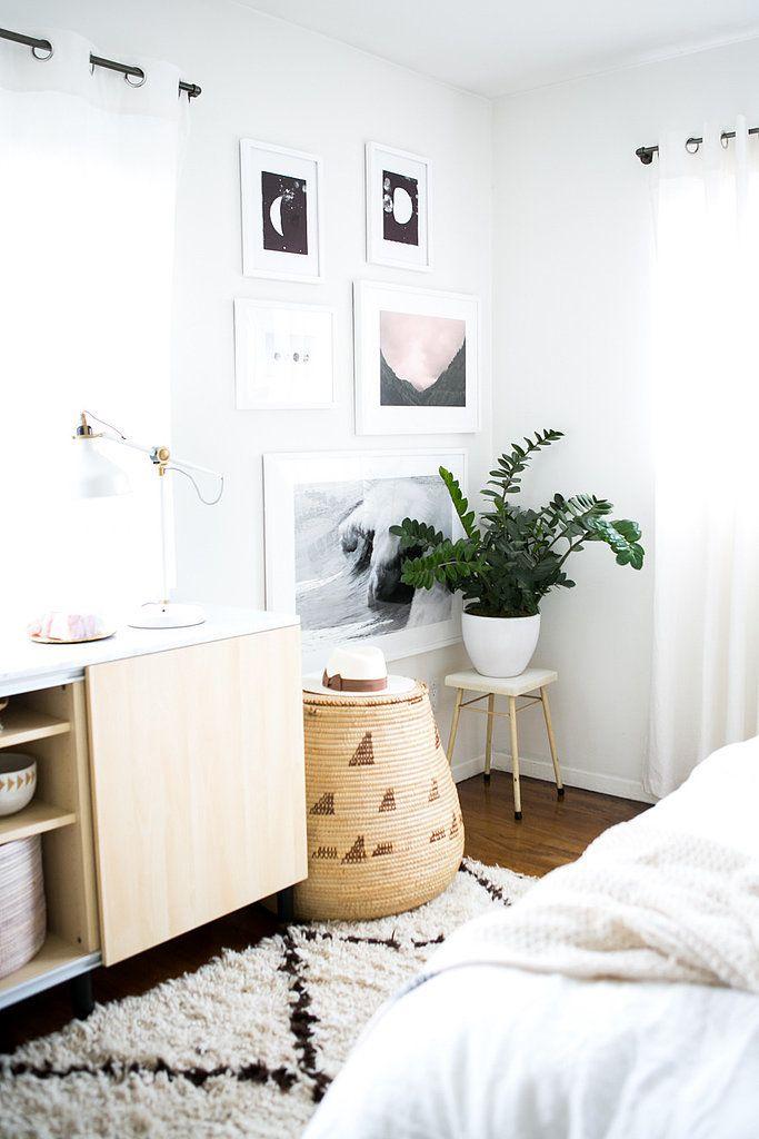 Planten in de slaapkamer  InteriorInsidernl