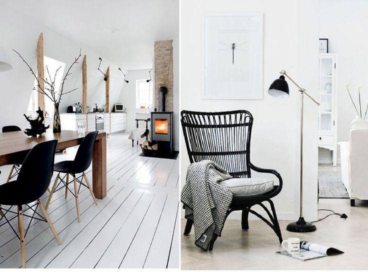 Inrichting Zweedse stijl  InteriorInsidernl