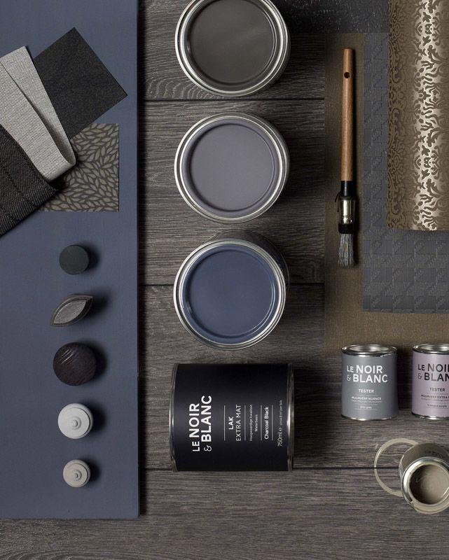 Donkere kleuren in huis  InteriorInsidernl