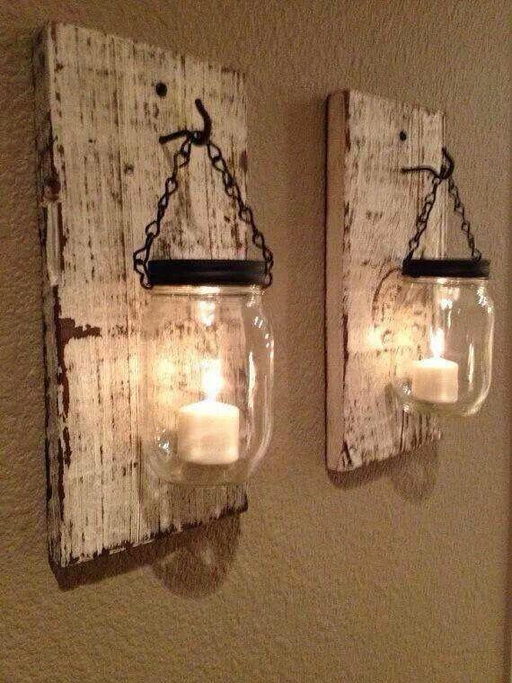 Kaarsen ideen  InteriorInsidernl
