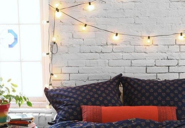 led lampjes slaapkamer Archieven  Interieur Insider