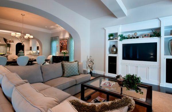 Traditioneel met modern combineren  InteriorInsidernl