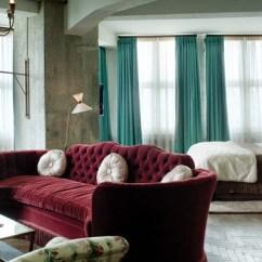 Living Room Decorating Ideas Wall Colours Art Turquoise Gordijnen — Interiorinsider.nl