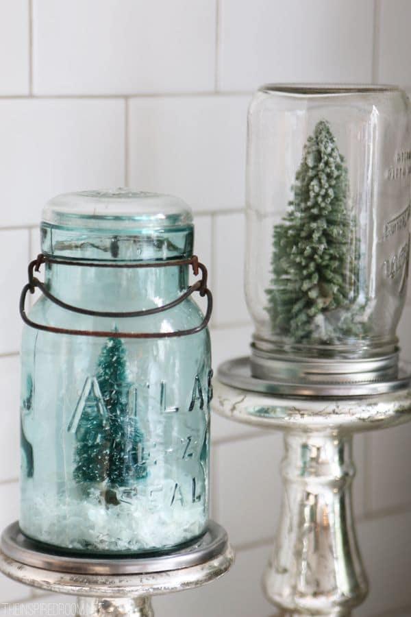Haal de wintersfeer in huis  Interieur Insider