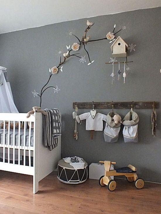 Inrichting babykamer jongen  InteriorInsidernl
