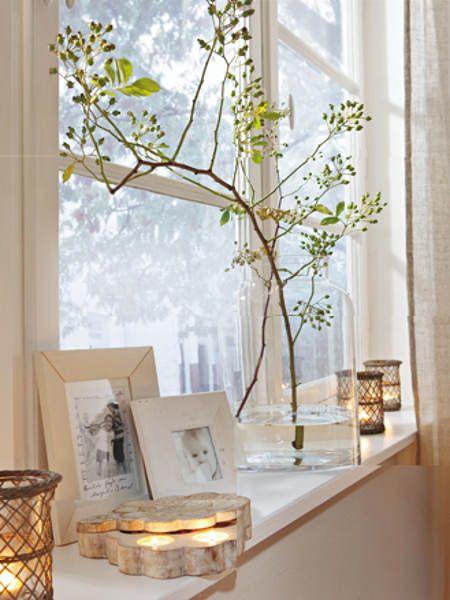 Decoratie ramen  Interieur Insider