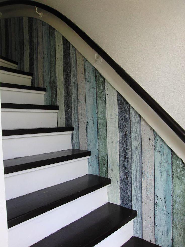 Decoratie trap  InteriorInsidernl