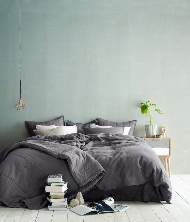 Kleur slaapkamer kiezen  InteriorInsidernl