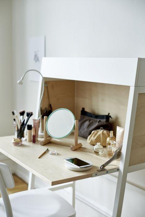 Makeup tafels voorbeelden  InteriorInsidernl