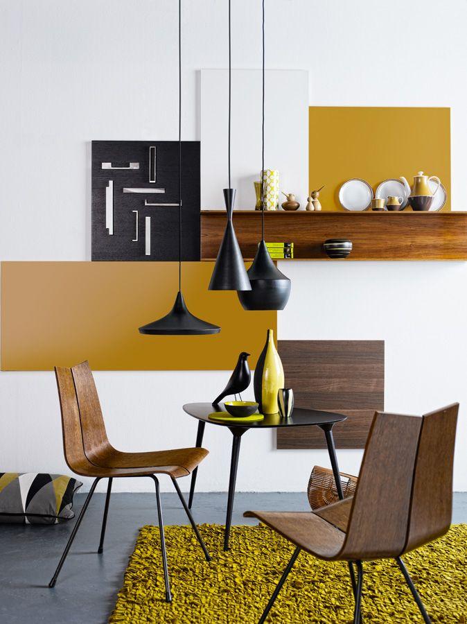 Interieur met veel kleuren  InteriorInsidernl