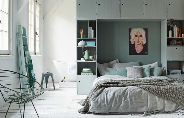 Schilderijen in huis combineren  Interieur Insider