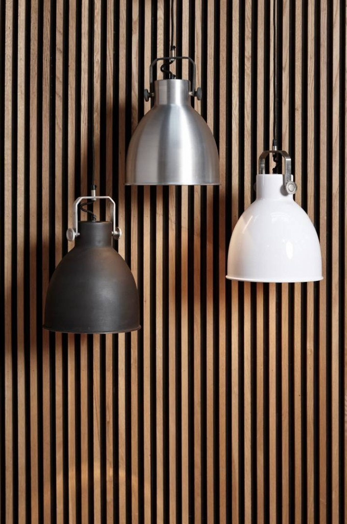 Design lampen in huis  InteriorInsidernl