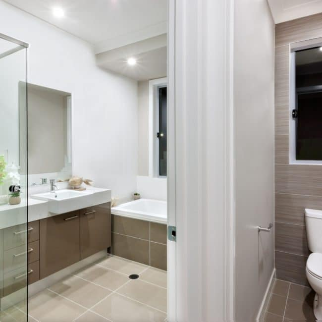 Kleine badkamer ideen  InteriorInsidernl